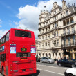 London bus — Stock Photo #30268705