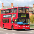Doubledecker in London — Stock Photo #30268755