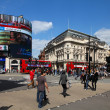 Stock Photo: Piccadilly Circus
