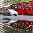 London double decker — Stock Photo #30268801