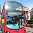 London double decker — Stock Photo #30268887
