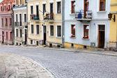 πολωνία - sandomierz — Φωτογραφία Αρχείου