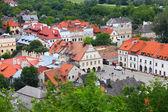 Kazimierz Dolny — Foto Stock