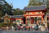 京都 — 图库照片
