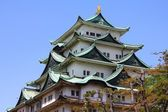 Nagoya castle — Stok fotoğraf