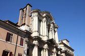 Santa Maria in Campitelli — Stock Photo