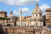 Roma, İtalya — Stok fotoğraf