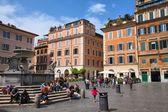 Trastevere, Italië, Europa — Stockfoto