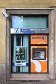 Banca Popolare — Stock Photo
