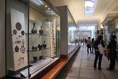 Londýnské muzeum — Stock fotografie