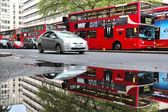 London double decker — Stock Photo