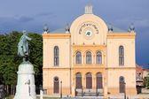 Sinagoga de pectorales — Stok fotoğraf