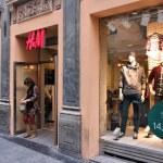 H&M store Madrid — Stock Photo #30271673