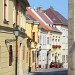 Gyor, Hungary — Stock Photo #30270281