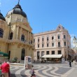 Stock Photo: Pecs, Hungary