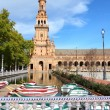 Seville, Spain — Stock Photo #30271467