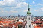 Bratislava — Fotografia Stock