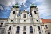 γκιόρ, ουγγαρία — Φωτογραφία Αρχείου