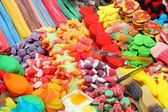 Confectionery shop — Stock Photo
