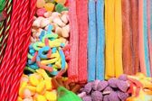 Sweets shop — Stock Photo