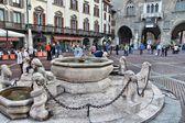 Bergamo — Stock Photo