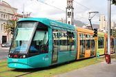 Tenerife tram — Stock fotografie