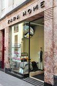 Zara Home — Stock Photo