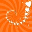 Valentines background — Stock Vector #30272209