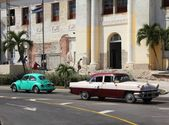 Cuba - Havana — Stock Photo
