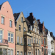 Dusseldorf — Stock Photo #30344645