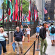 Постер, плакат: Rockefeller Center New York