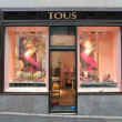 Tous — Stock Photo