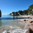 Coromandel, New Zealand — Stock Photo