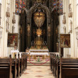Stock Photo: Viennchurch