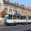 Cluj-Napoca transportation — Stock Photo
