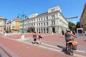 Szeged — Foto de Stock