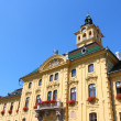 Hungary - Szeged — Stock Photo
