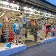 American Apparel — Stock Photo