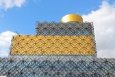 Library of Birmingham — Foto de Stock