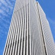 Stock Photo: General Motors building