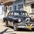 Oldtimer in Cuba — Stock Photo