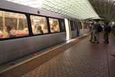 Washington Metro — Stock Photo
