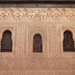 Spain - Alhambra — Stock Photo
