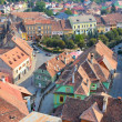 Romania - Sighisoara — Stock Photo