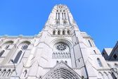 Riverside Church, New York — Stock Photo