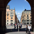 Stockholm — Photo #31648387