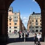 Stockholm — Photo