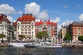 Estocolmo — Fotografia Stock