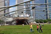 Chicago — Foto de Stock