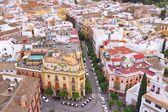 スペイン ・ セビリア — ストック写真